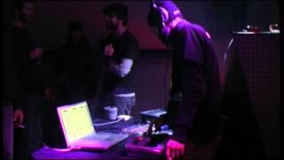 Dr. Speaker Blower & Mc Tresh - Live Act @ Braga 2/2013 1/3