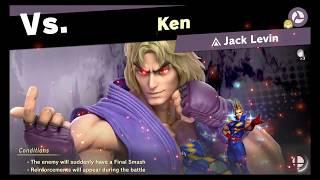 Super Smash Bros. Ultimate - World of Light (Hard Mode) - Part 4