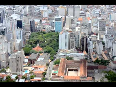 Juiz de Fora Minas Gerais Brazil YouTube