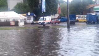 Озеро после дождя в Черкассах - шок(Подписывайтесь на наш канал и жмите класс (Мне нравиться) Присоединяйтесь к нам на Фейсбук https://www.facebook.com/cherk..., 2016-05-14T17:21:19.000Z)