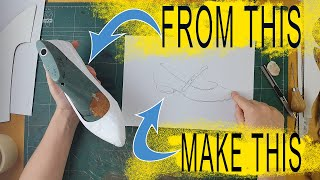 How to turn Ballets to Mary Ja…