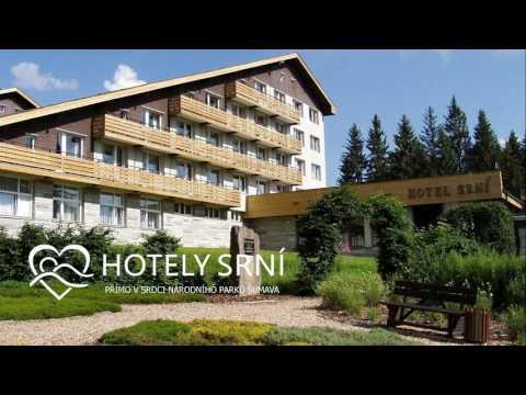 HOTELY SRNÍ, PŘÍMO V SRDCI NÁRODNÍHO PARKU ŠUMAVA