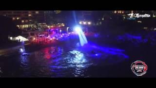 Ночное Флайборд Шоу в Монако!