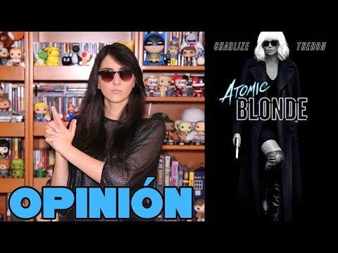 Atomic Blonde - Opinión