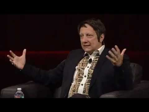 Robert Lepage and Peter Gelb Panel Discussion at MIT, 2012