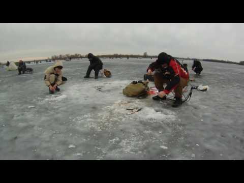 видео закрытие рыбалки
