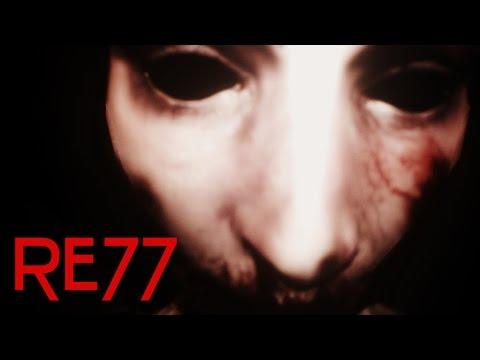 Вот это реально было страшно ● RE77