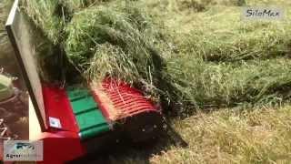 Repeat youtube video Heuschieber HeuMax & SiloMax 2013 by Agrartechnik.it - SEHEN SIE JETZT AUCH VIDEO VON 2014 !!!