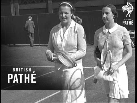 Wimbledon Championships (1936)