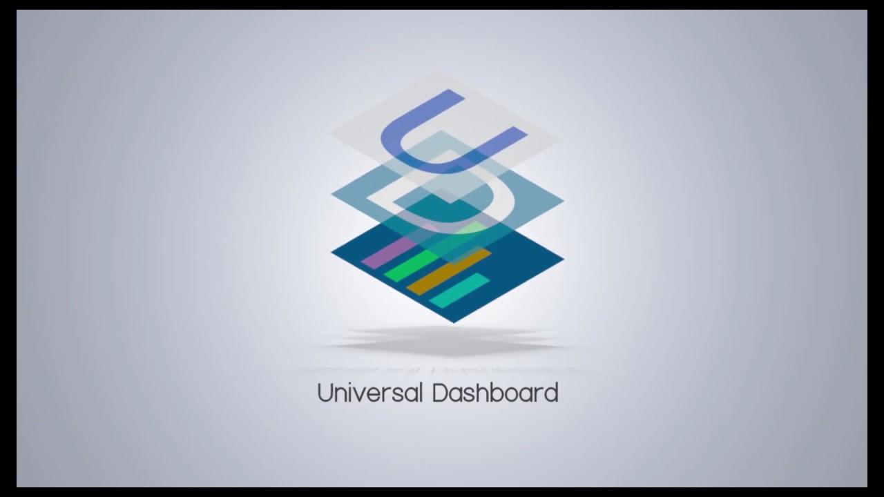 PowerShell Universal Dashboard - Debugging Dashboard