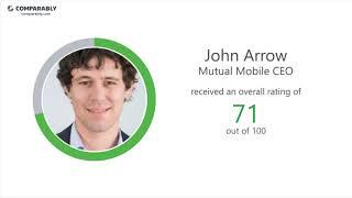 Mutual Mobile Employee Reviews - Q3 2018