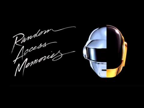 Daft Punk - 06 Lose yourself to dance [2013]