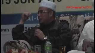 Dr Asri: Gantung Ayat 1000 Dinar