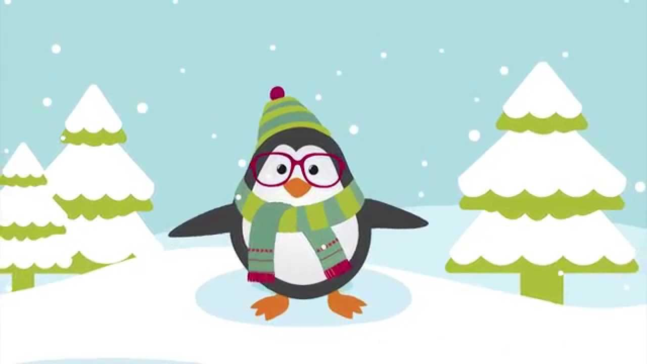 walk like a penguin youtube