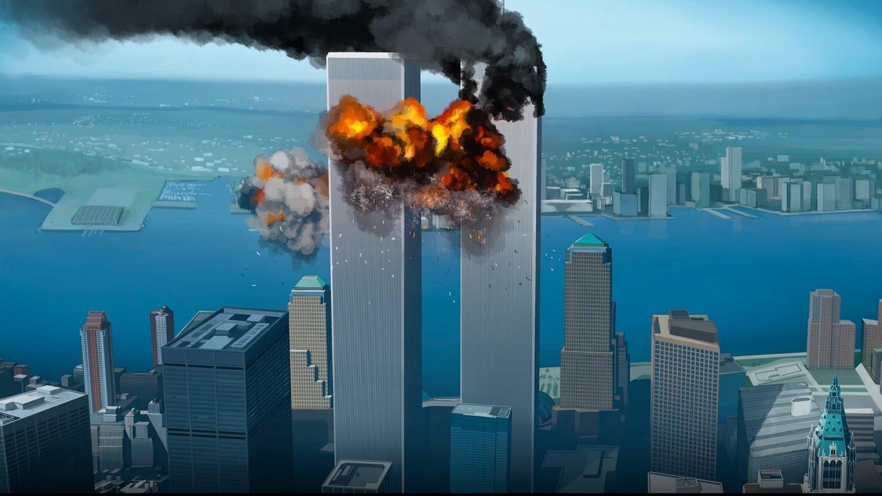 документальные фильмы про теракты
