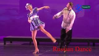 Russian Dance, 20180128