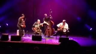 Wawau Adler feat. Sandro Roy Hono Winterstein Live in Luxemburg Marnach CUBE 521 Minor Swing