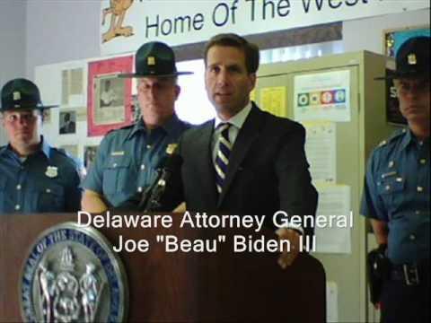 The Bidens of Delaware, capitol corruption