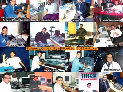 Best Urdu Radio Program of ZAQ Edited 2014
