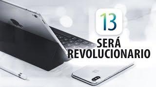 iOS 13 será revolucionario