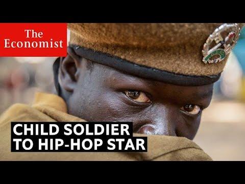 Emmanuel Jal: Child soldier to hip-hop star | The Economist