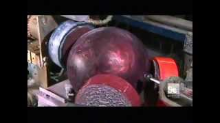 How Its Made - Bowling Balls