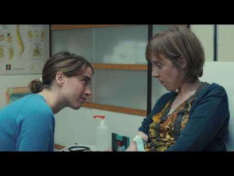 La Fille Inconnue (2016) French Version streaming vf