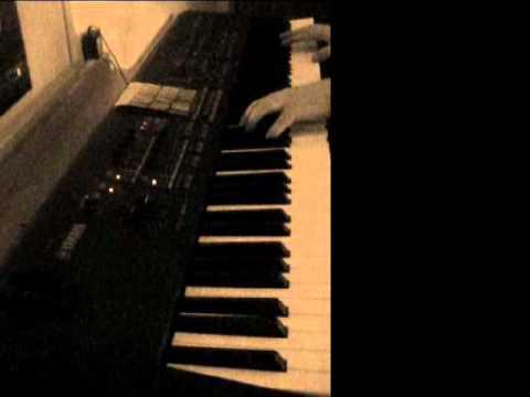 I Heard Love Is Blind - Amy Winehouse - Piano Solo Arrangement - Howard J Foster