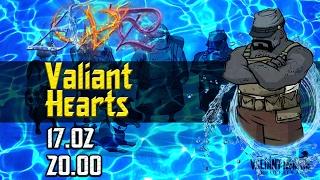 AV ▶ Конец войне [Valiant Hearts]