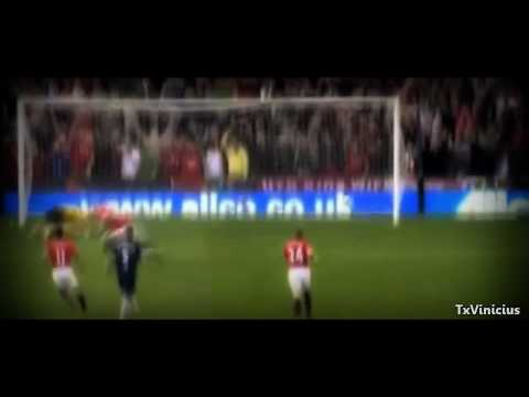 Wayne Rooney – Manchester United – 2009/2010 HD