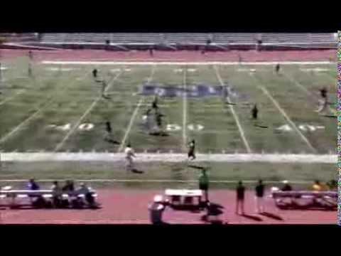 2012 NPSL Semifinal: FC Sonic vs Madison 56ers SC Part 2