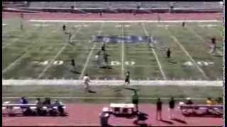 2012 NPSL Semifinal: FC Sonic vs Madison 56ers SC Part 2