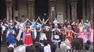【東大生が】チルノのパーフェクトさんすう教室【踊ってみた】'11駒場祭 thumbnail