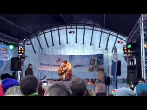 DJ Antoine Open Air Nova