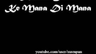 Video Ahmad Jais - Ke Mana Di Mana download MP3, 3GP, MP4, WEBM, AVI, FLV Juni 2018