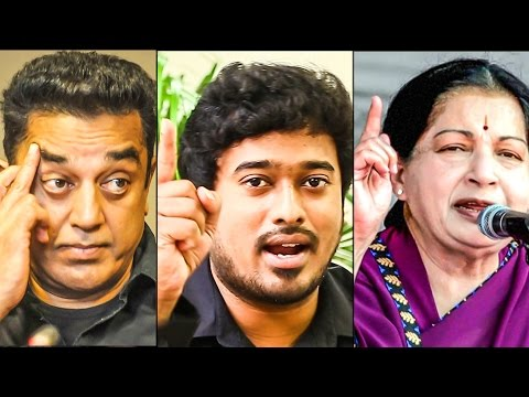 Journey from KAMAL's Voice To AMMA's Voice - Mimicry Artist KPY Naveen | US 16