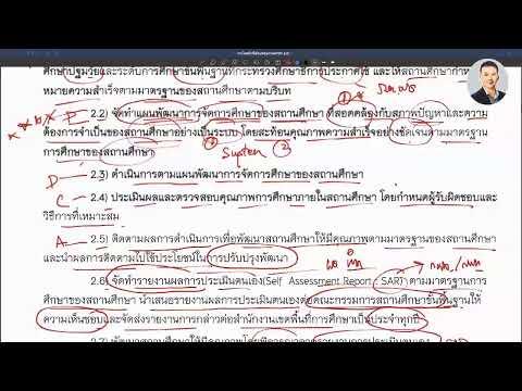 กฎกระทรวงการประกันคุณภาพการศึกษา พ.ศ. 2561