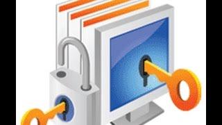 ¿Como proteger mis archivos y carpetas de un manera correcta en Windows?-Vídeo escolar