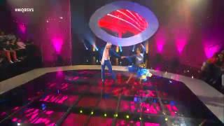 Mas que baile _Edgar y Brenda, Rumba Flamenca