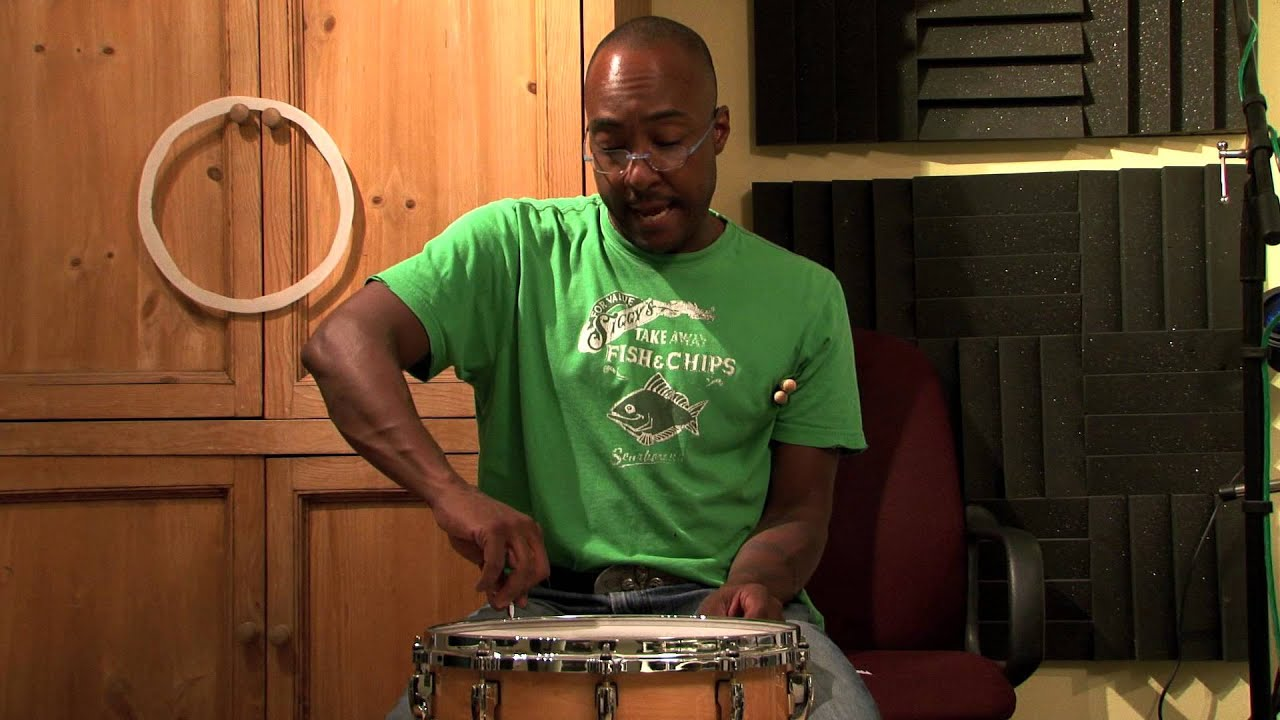 tuning a snare drum by ear drum lessons youtube. Black Bedroom Furniture Sets. Home Design Ideas
