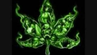 Aidonia-Smoke Weed (remix)