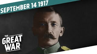 Attempted Military Coup in Russia - The Kornilov Affair I THE GREAT WAR Week 164