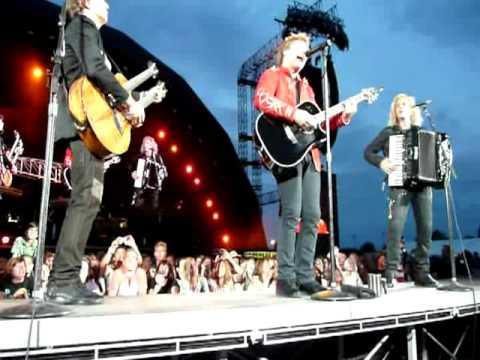 Bon Jovi - miss 4th of july - Mannheim 16072011 Maimarktgelände mp3