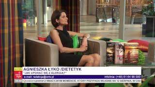 alergie pokarmowe cz 2, dietetyk Agnieszka Łyko