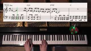 Real Love - Clean Bandit & Jess Glynne - Piano Cover Video by YourPianoCover
