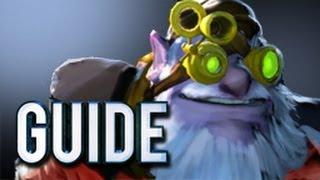 Dota 2 Guide - Sniper