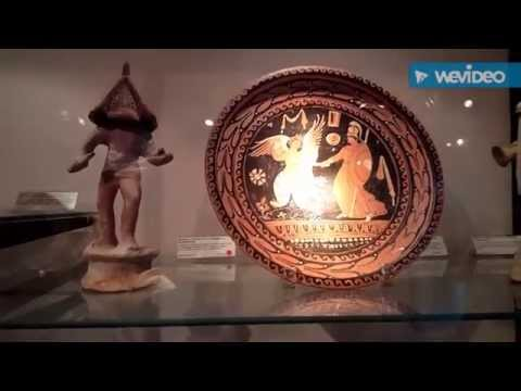 New York City Royal-Athena Gallery - Art of the Ancient World Museum Store 57th Street NYC, NY