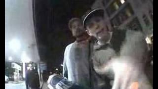 Rasputin feat. Laas Minute - Vibecatcher Part 2