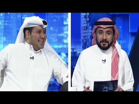 برنامج رادار طارئ مع طارق الحربي الحلقة 9 - ضيف الحلقة الإعلامي نايف العبدالله
