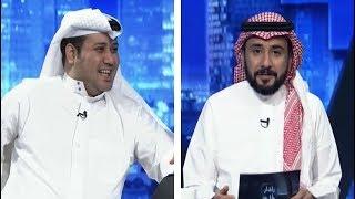برنامج رادار طارئ مع طارق الحربي الحلقة 9 ضيف الحلقة الإعلامي نايف العبدالله